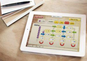 talk maths ipad app