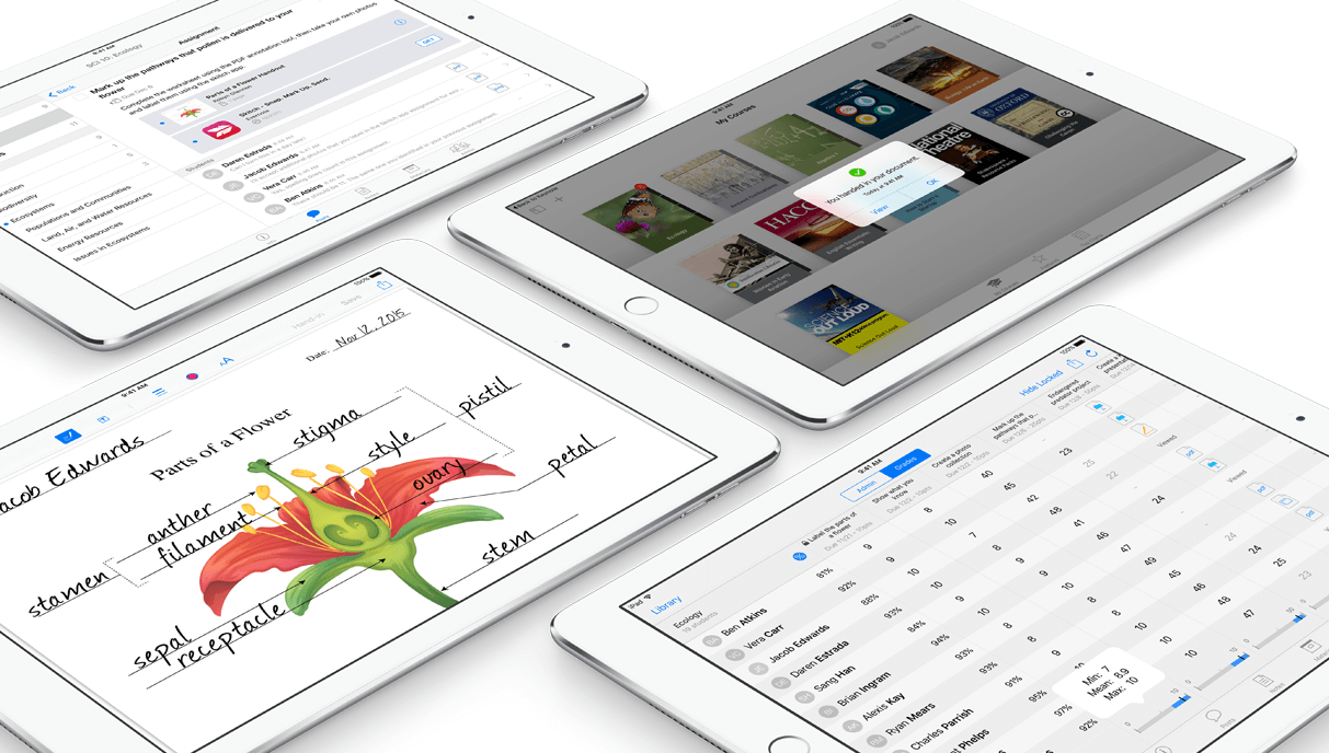 free university courses online ipad
