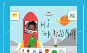 maily ipad app