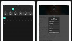 tabfinder riffr guitar tabs ipad app