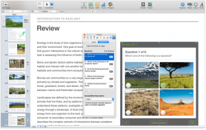 ibooks author accessibility