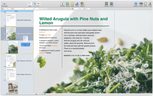 ibooks author drag and drop