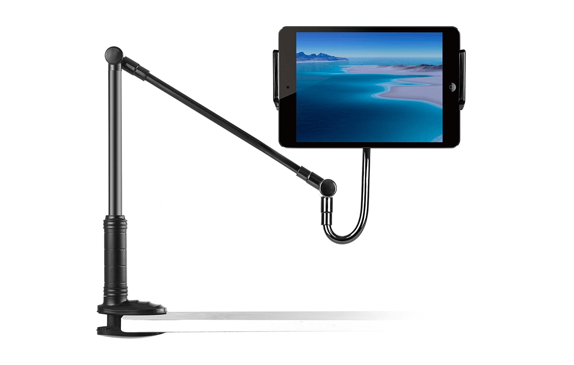 best adjustable arm for tablet