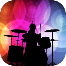 spotlight drums app icon