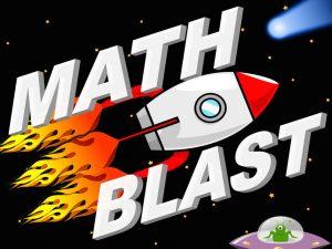 mental arithmetic app in space