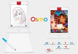 osmo ipad learning accessory for children